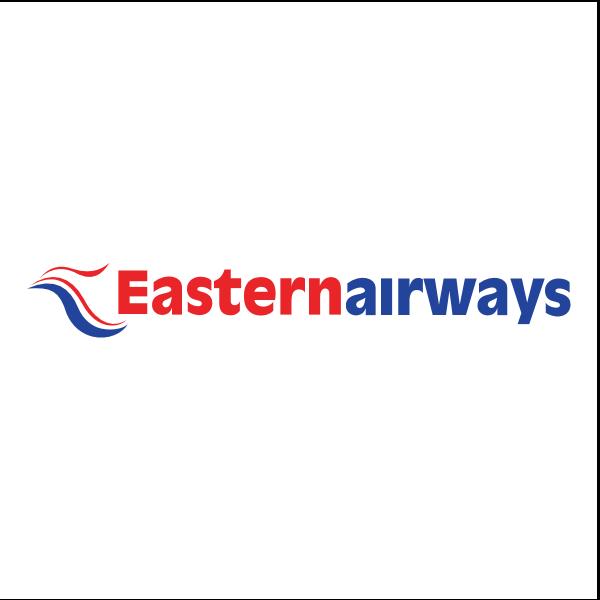 Eastern Airways Logo ,Logo , icon , SVG Eastern Airways Logo