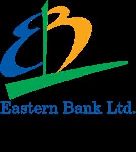 Eastern Bank Limited Logo ,Logo , icon , SVG Eastern Bank Limited Logo
