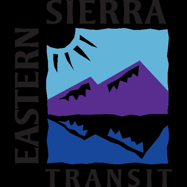 Eastern Sierra Transit Logo ,Logo , icon , SVG Eastern Sierra Transit Logo