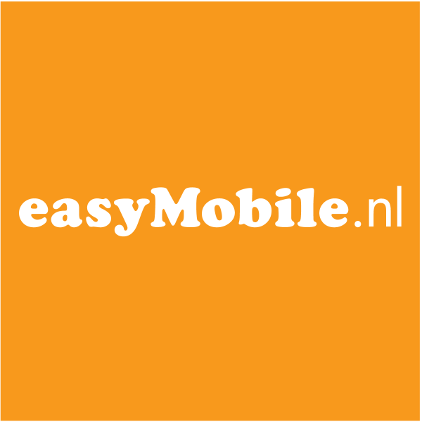 easyMobile.nl Logo ,Logo , icon , SVG easyMobile.nl Logo