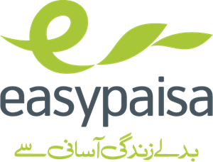 Easypaisa Logo ,Logo , icon , SVG Easypaisa Logo