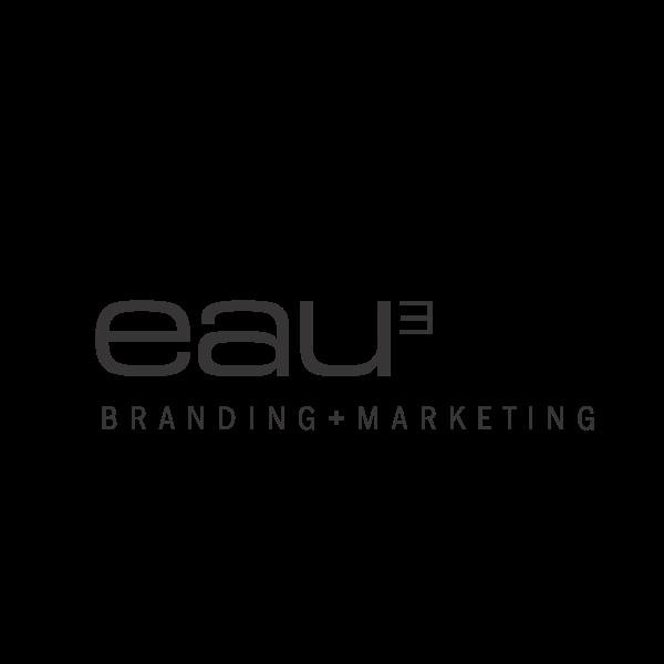 eau³ | Branding   Marketing Logo ,Logo , icon , SVG eau³ | Branding   Marketing Logo
