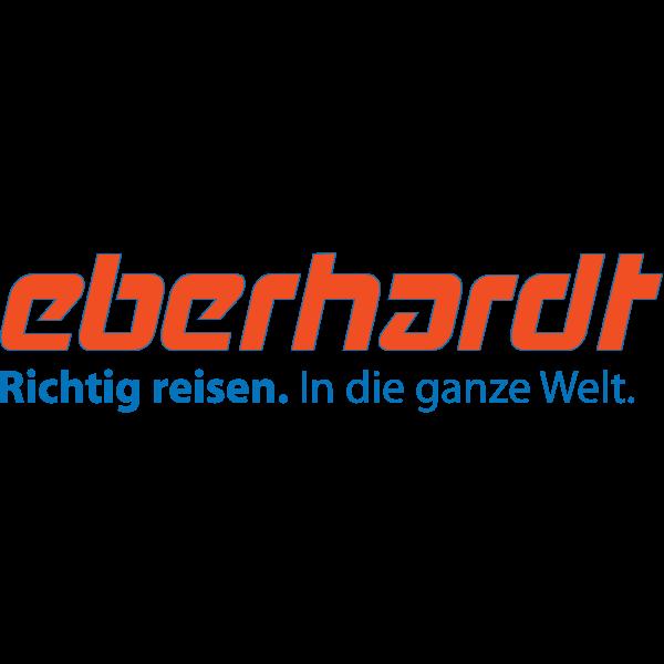 Eberhardt TRAVEL GmbH Logo ,Logo , icon , SVG Eberhardt TRAVEL GmbH Logo