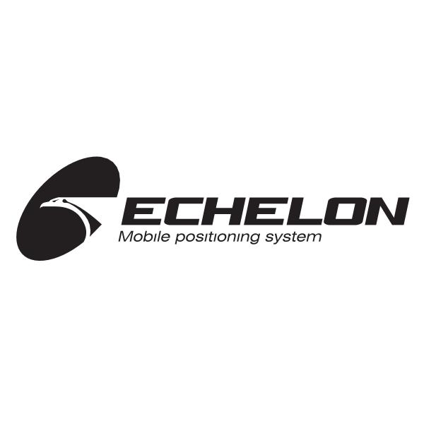 Echelon Logo ,Logo , icon , SVG Echelon Logo
