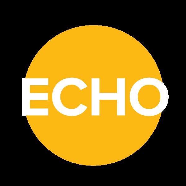 echo communication Logo ,Logo , icon , SVG echo communication Logo