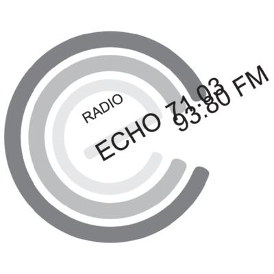 Echo Radio Logo ,Logo , icon , SVG Echo Radio Logo