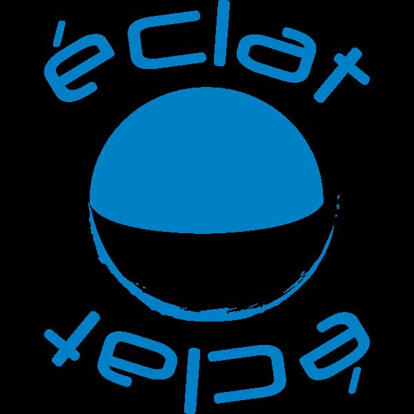 eclat Logo ,Logo , icon , SVG eclat Logo