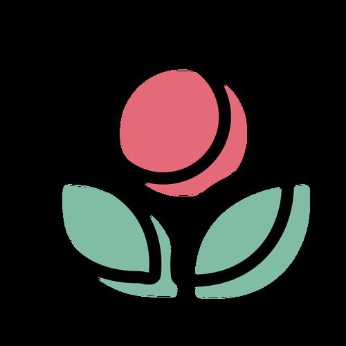 eco and natural ,Logo , icon , SVG eco and natural
