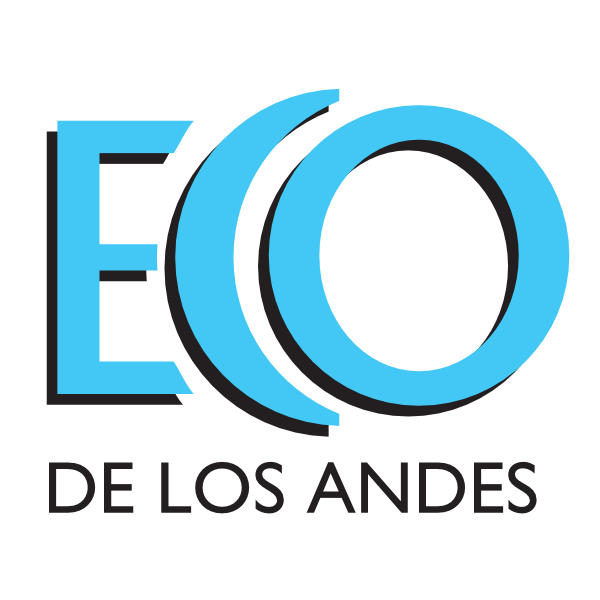 Eco de Los Andes Logo ,Logo , icon , SVG Eco de Los Andes Logo