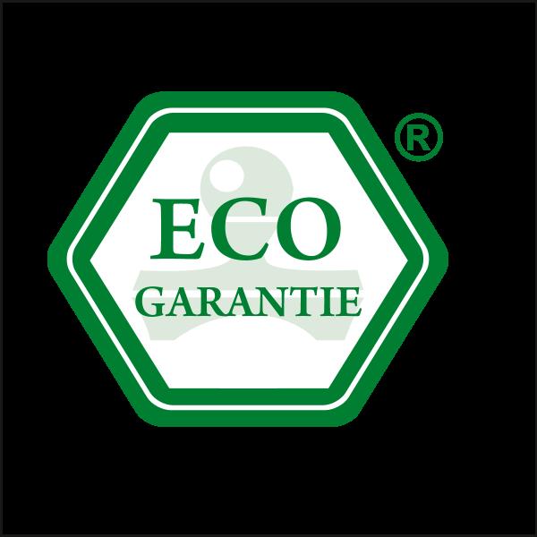 ECO GARANTIE Logo ,Logo , icon , SVG ECO GARANTIE Logo