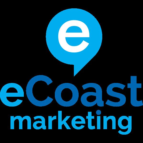 eCoast Marketing Logo ,Logo , icon , SVG eCoast Marketing Logo