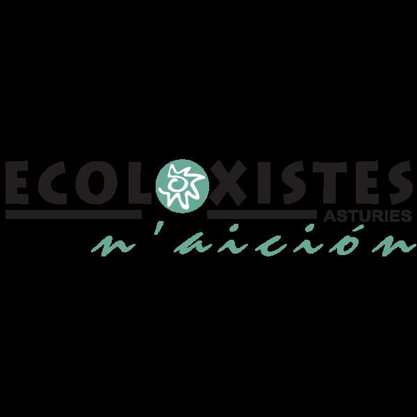 Ecoloxistes n'aicciуn d'Asturies Logo ,Logo , icon , SVG Ecoloxistes n'aicciуn d'Asturies Logo