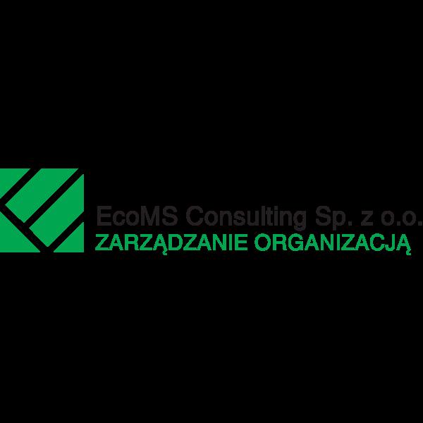 EcoMS Consulting Logo ,Logo , icon , SVG EcoMS Consulting Logo