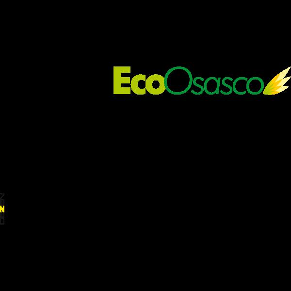 EcoOsasco Logo ,Logo , icon , SVG EcoOsasco Logo