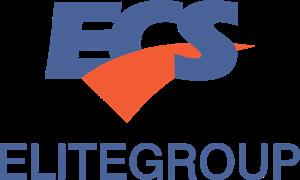 ECS EliteGroup Logo ,Logo , icon , SVG ECS EliteGroup Logo