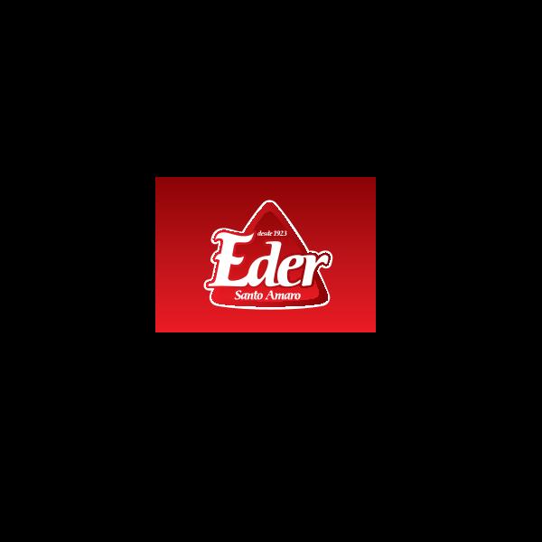 Eder Santo Amaro Logo ,Logo , icon , SVG Eder Santo Amaro Logo