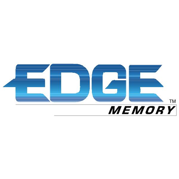 EDGE Memory ,Logo , icon , SVG EDGE Memory