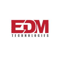 EDM Technologies Logo ,Logo , icon , SVG EDM Technologies Logo