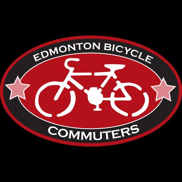 Edmonton Bicycle Commuters Logo ,Logo , icon , SVG Edmonton Bicycle Commuters Logo