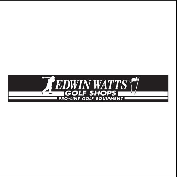 Edwin Watts Golf Shop Logo ,Logo , icon , SVG Edwin Watts Golf Shop Logo