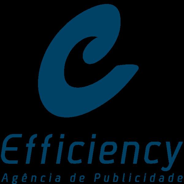 Efficiency Agência de Propaganda Logo ,Logo , icon , SVG Efficiency Agência de Propaganda Logo