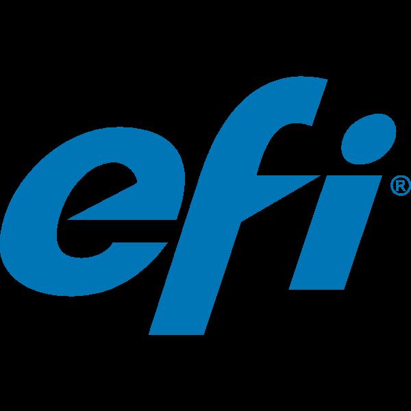 Efi printing Logo ,Logo , icon , SVG Efi printing Logo