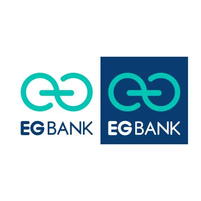 شعار EG BANK , البنك المصري الخليجي , مصر ,Logo , icon , SVG شعار EG BANK , البنك المصري الخليجي , مصر