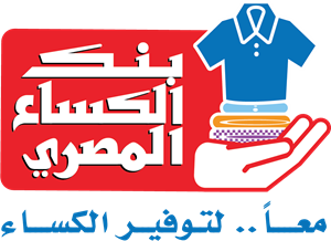 Egyptian Clothing Bank Logo ,Logo , icon , SVG Egyptian Clothing Bank Logo