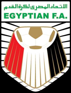 Egyptian Football Association Logo ,Logo , icon , SVG Egyptian Football Association Logo