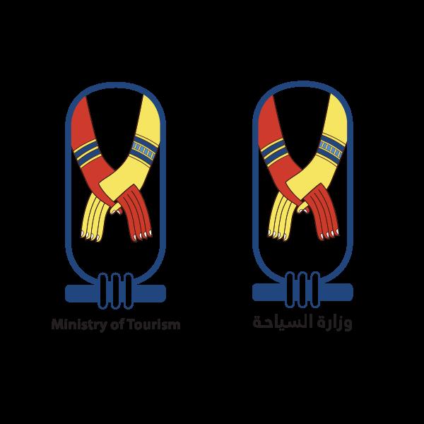 Egyptian Ministry of Tourism Logo ,Logo , icon , SVG Egyptian Ministry of Tourism Logo