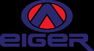 Eiger Logo ,Logo , icon , SVG Eiger Logo
