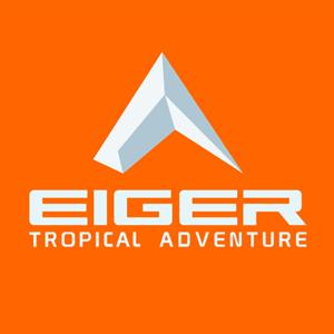 EIGER Tropical Adventure Logo ,Logo , icon , SVG EIGER Tropical Adventure Logo
