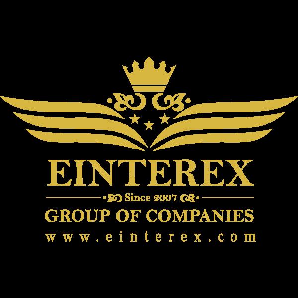 Einterex Logo ,Logo , icon , SVG Einterex Logo