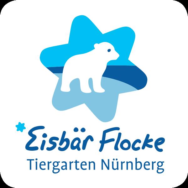 Eisbaer Flocke Logo ,Logo , icon , SVG Eisbaer Flocke Logo