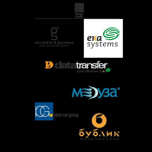 EKA_systems Logo ,Logo , icon , SVG EKA_systems Logo
