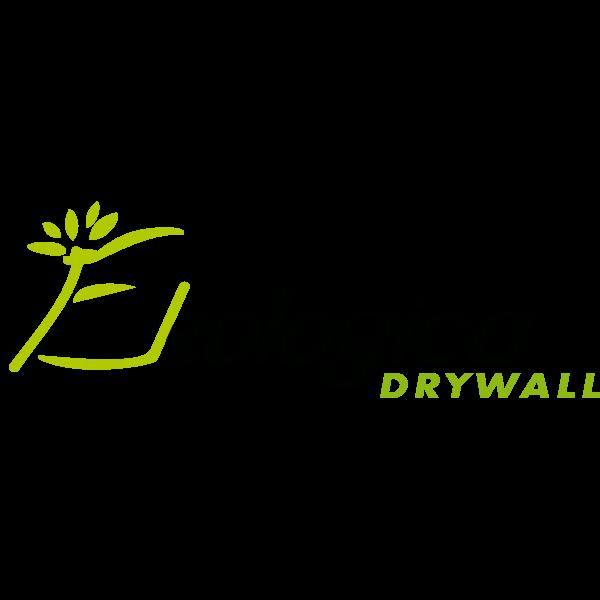 Ekologica drywall Logo ,Logo , icon , SVG Ekologica drywall Logo