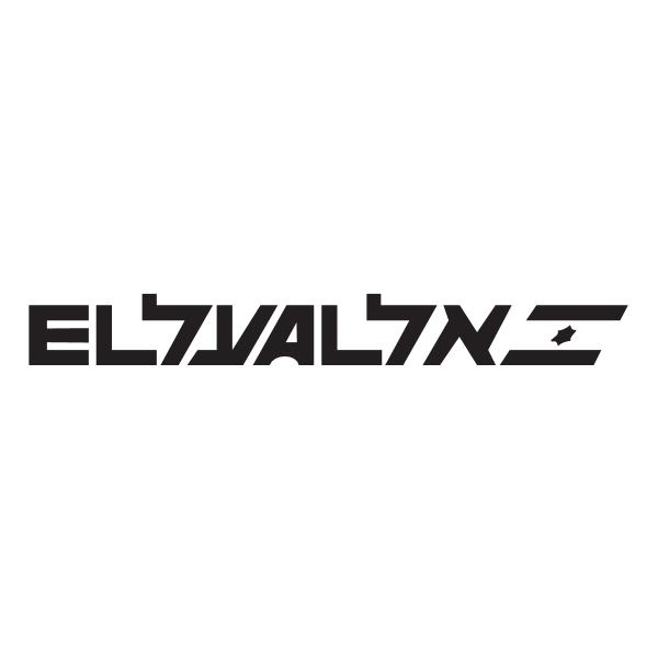 El Al Logo ,Logo , icon , SVG El Al Logo