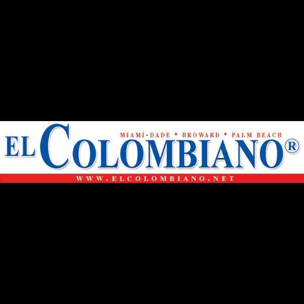 EL COLOMBIANO Logo ,Logo , icon , SVG EL COLOMBIANO Logo