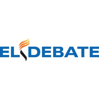 El Debate Logo ,Logo , icon , SVG El Debate Logo