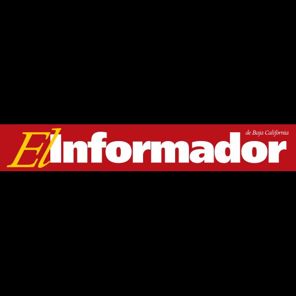 El Informador de BC Logo ,Logo , icon , SVG El Informador de BC Logo