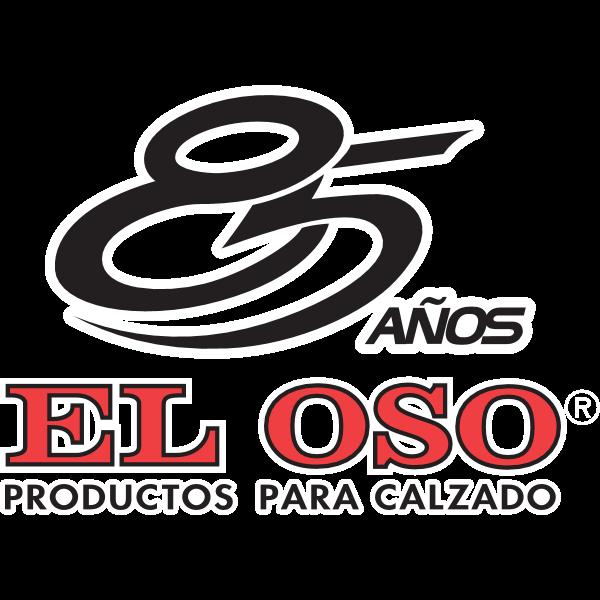 EL OSO 85 AÑOS Logo ,Logo , icon , SVG EL OSO 85 AÑOS Logo