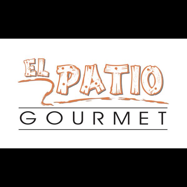 El patio Gourmet Logo ,Logo , icon , SVG El patio Gourmet Logo
