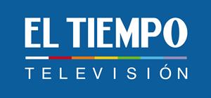 El Tiempo Televisión Logo ,Logo , icon , SVG El Tiempo Televisión Logo