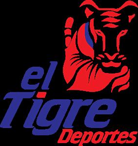 El Tigre Deportes Logo