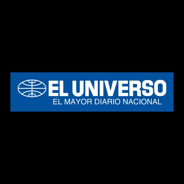 EL UNIVERSO EL MAYOR DIARIO UNIVERSAL Logo ,Logo , icon , SVG EL UNIVERSO EL MAYOR DIARIO UNIVERSAL Logo
