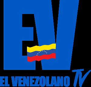 El Venezolano TV Logo ,Logo , icon , SVG El Venezolano TV Logo