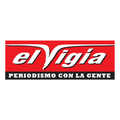 El Vigia Periodismo con la Gente Logo ,Logo , icon , SVG El Vigia Periodismo con la Gente Logo