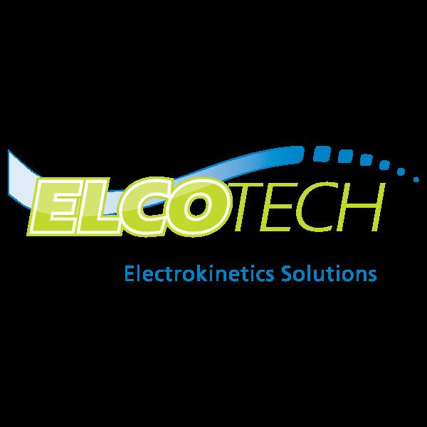 Elcotech, Electrokinetics Solutions Logo ,Logo , icon , SVG Elcotech, Electrokinetics Solutions Logo