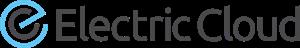 Electric Cloud Logo ,Logo , icon , SVG Electric Cloud Logo