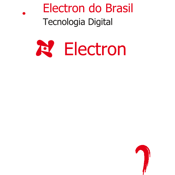 Electron do Brasil Logo ,Logo , icon , SVG Electron do Brasil Logo